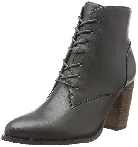 Belmondo 703511 05, Zapatillas De Estar por Casa para Mujer Antracita