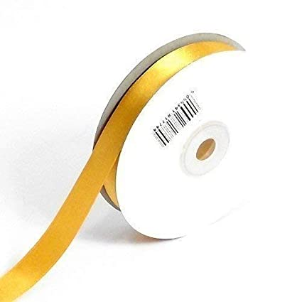 10mm Metalic Multi Colour Ribbon 5 Metres