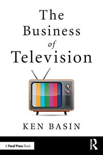 Pdf Entertainment The Business of Television