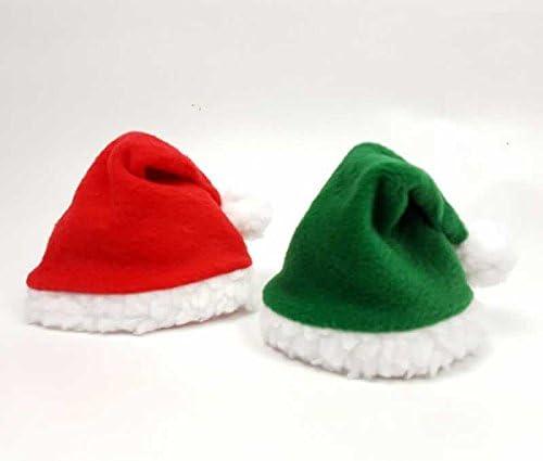 ThePetLover - Gorro de Papa Noel para Perros: Amazon.es: Productos ...