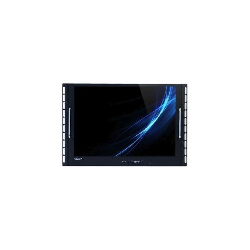 Viewz 18.5 LED LCD Monitor   169   5 ms VZ 185RCR