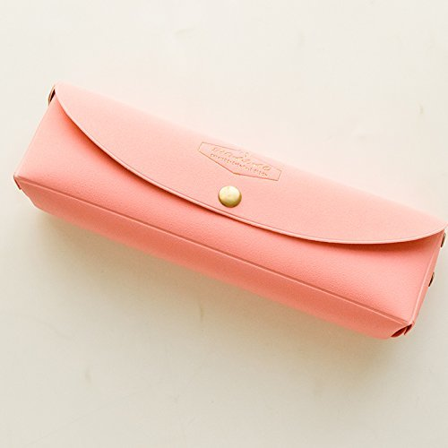 Mziart Cute Minimalist Pencil Case Coin Purse Pouch Fashion