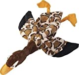 SPOT SKINNEEEZ PLSH GOOSE 19, My Pet Supplies