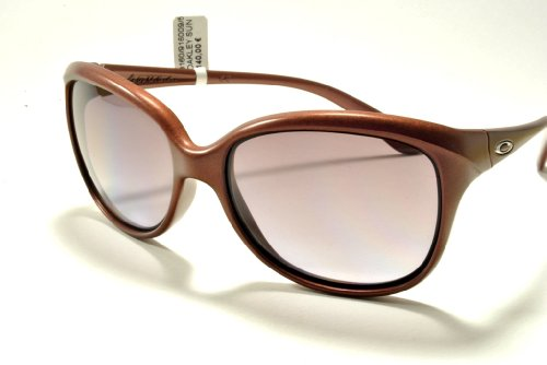Oakley Sun Woman's Sunglasses OO 9160 916009 58 Purple - Womens Oakley Sunglasses Purple