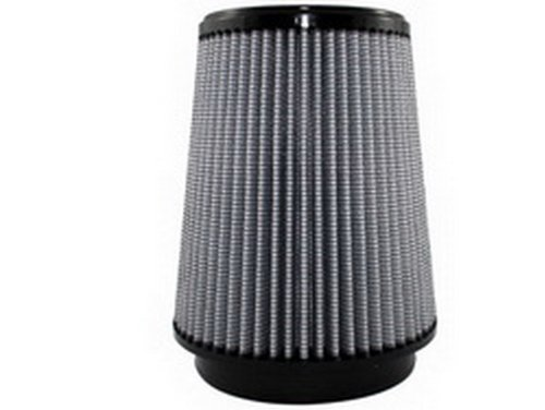 aFe Power 21-90015 Universal Clamp On Filter 5-1/2 F x 7 B x 5-1/2 T x 8 H (Afe Dry Filter)
