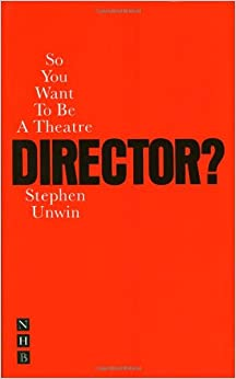 Book So You Want to be a Theatre Director?