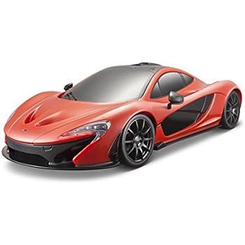 Maisto R/C 1:14 Scale McLaren P1 Radio Control Vehicle