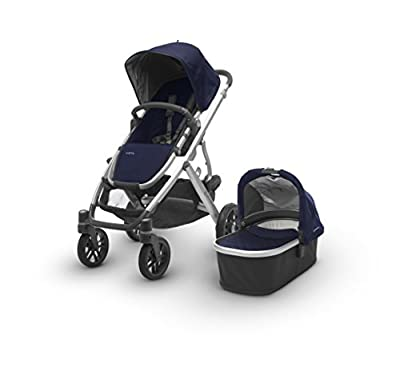 UPPAbaby 2017 VISTA Stroller, Taylor by UPPAbaby that we recomend individually.