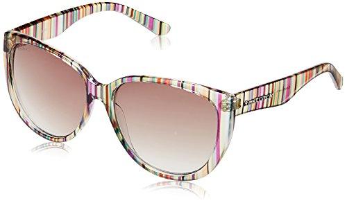 Fastrack Wayfarer Sunglasses (Multi Color) (PC004BR1F)