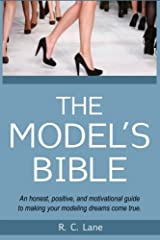 The Model's Bible is a straight forward insider's guide on how to break into and more importantly, succeed in creating a lucrative career as a model in the fashion industry today.       The Model's Bible will help you develop a strateg...