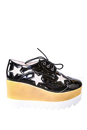 Hadari Womens Peyton Fashion Star Sneaker