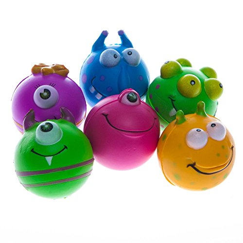 Monster Stress Balls