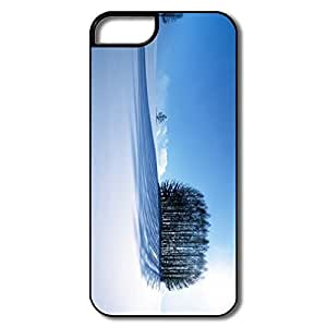 Hot Winter Scenery Pc Case For IPhone 5/5s