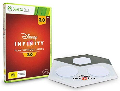Disney Infinity 3.0 – Standalone Game + Base Portal (Xbox 360)