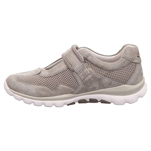 Gabor Womens Shoe Index 86.961 Taupe