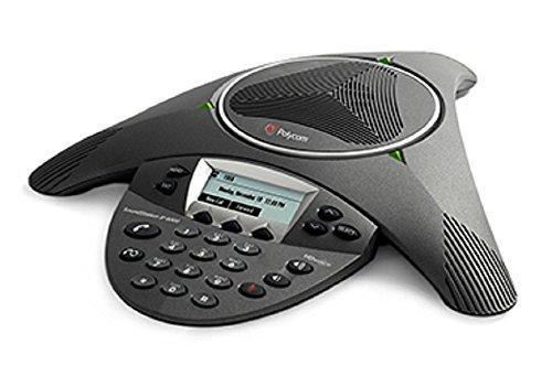 POLYCOM SoundStation IP 6000 PoE / PY-2200-15600-001 / by Polycom (Image #1)