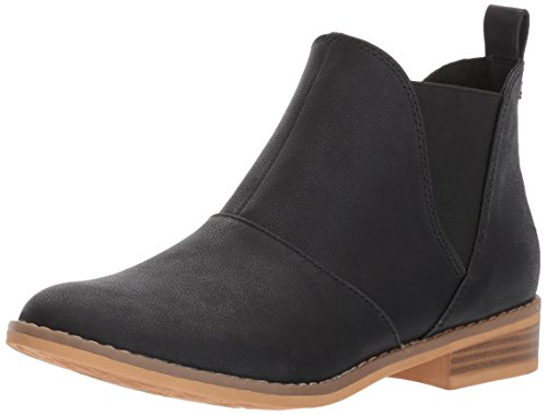 Rocket Dog Women's Maylon 2 Lewis Pu Ankle Bootie, Black, 7 M US (Boot Rocket 2)