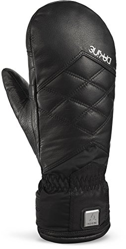 DAKINE Galaxy Gore-Tex Mitten - Women's Black, M