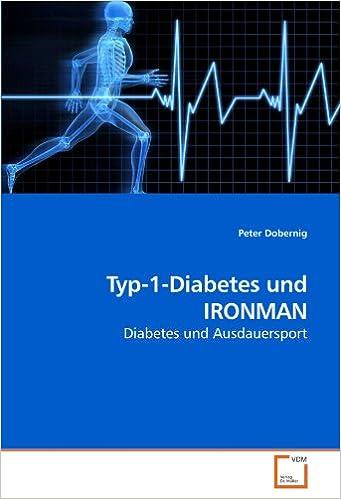 Book Typ-1-Diabetes und IRONMAN: Diabetes und Ausdauersport