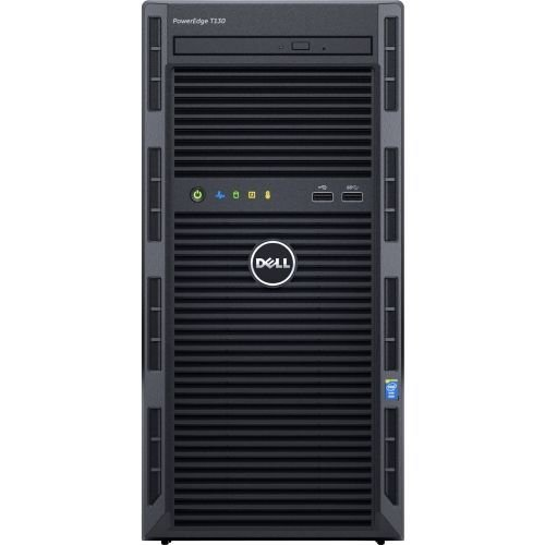 POWEREDGE T130 1S TOWER XEON by Dell