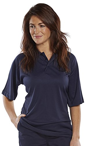 B-Cool Polo Shirt Navy Xxl
