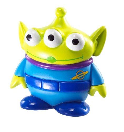 Mattel Toy Story Buddy Single -ALIEN