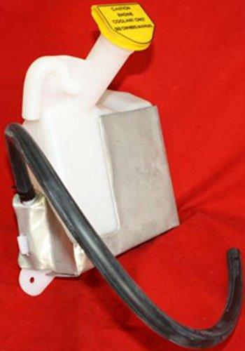 Crash Parts Plus Factory Finish Direct Fit Coolant Reservoir for 03-05 Dodge Neon CH3014108