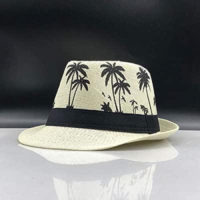 kyprx Sombrero de Paja Sombreros de Paja Mayoristas Verano ...