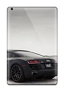 For Ipad Mini/mini 2 Fashion Design Audi R8 34 Case-PEyfVVh3584KRtdr