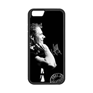 Onshop Armin van Buuren Pattern Custom Phone Case Laser Technology for iPhone 6 4.7 Inch by Maris's Diary
