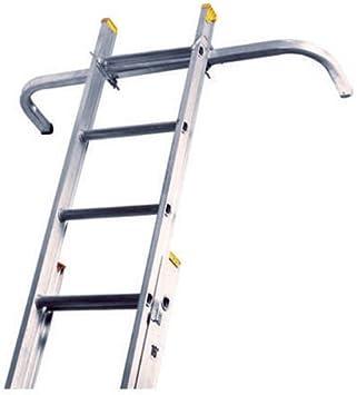 "44/"" Span 10/"" Standoff Werner Quick Click Stabilizer for Extension Ladder"