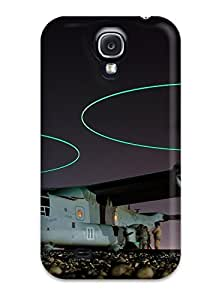 Ultra Slim Fit Hard MichaelTH Case Cover Specially Made For Galaxy S4- Tiltrotor