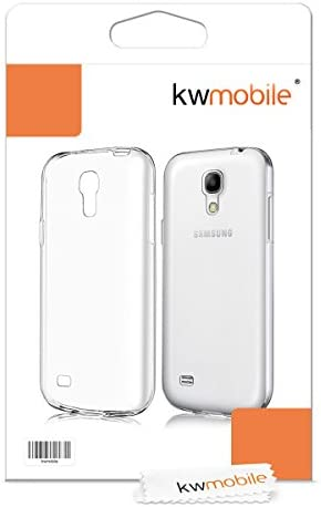 kwmobile Funda Compatible con Samsung Galaxy S4 Mini - Carcasa de ...