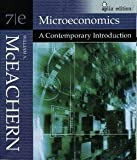 Microeconomics Aplia Edition (Book Only), Mceachern, 0324548230