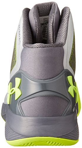 041 Silver Clutchfit UA Drive 2 Shoes Mens Metallic PB0qHx