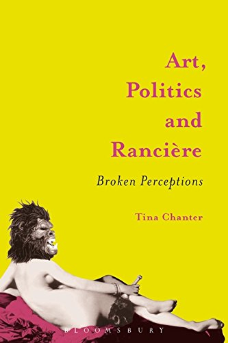 Art, Politics and Rancière: Broken Perceptions