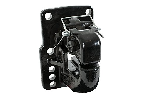 Buyers Products (PH55 50-Ton Capacity Air Compensated Pintle Hook
