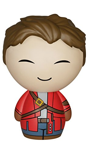 Funko Dorbz: Guardians Of The Galaxy Unmasked Star-Lord Action Figure