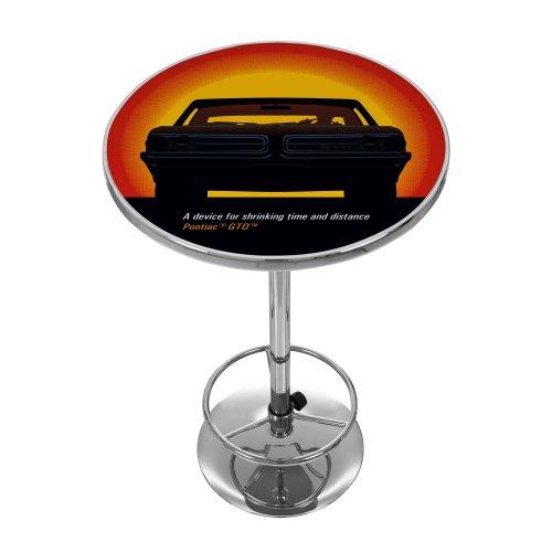 pontiac pub table - 2