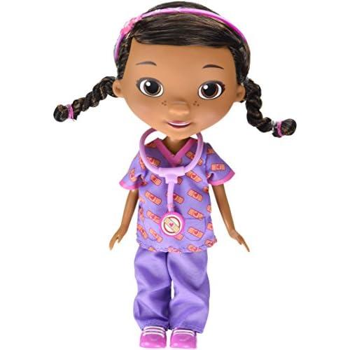 Doc McStuffins Get Better Doc Doll