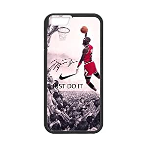 Hipster NBA Chicago Bulls Michael Jordan JUST DO IT Dunk For SamSung Galaxy S5 Mini Case Cover