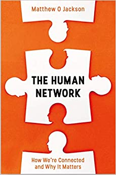 Descargar Utorrent Android The Human Network: How We're Connected And Why It Matters It Epub