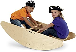product image for Jonti-Craft 0250JC Step Rocking Boat