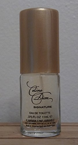 celine-dion-signature-for-women-0375-oz-edt-free-name-brand-sample-vials-with-every-order