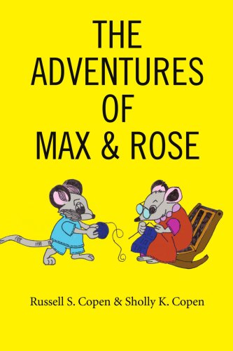 Read Online The Adventures Of Max & Rose pdf