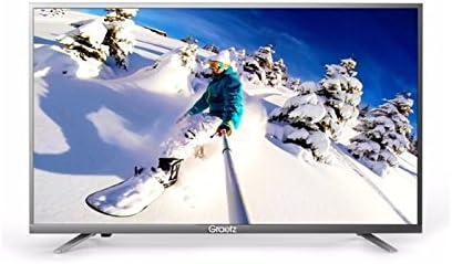 Prestigioso Marca Graetz 49 e560o Monitor PC LED TV 49 Pulgadas 4 K Ultra HD Smart
