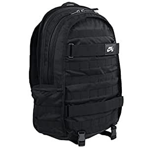 Nike Backpacks For Men, xx cm (W x H x L), (Black (Black) NKBA5403-010)