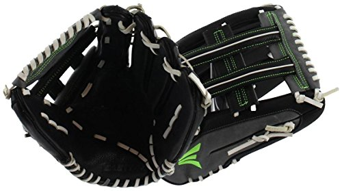 Easton Salvo Elite Slowpitch Softball Glove, 13', Left Hand Throw