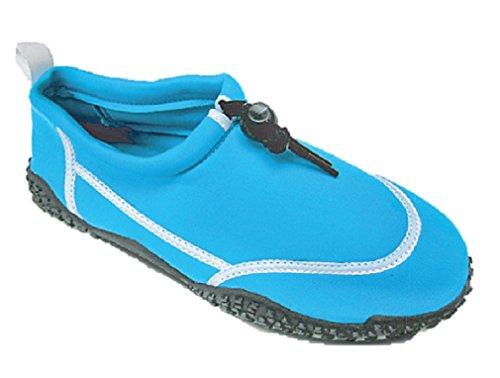 Scarpe Da Donna Reali Deluxe (acqua) Blu