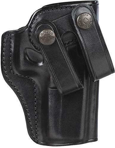 Galco Summer Comfort Inside Pant Holster for S&W N FR .44 Model 29/629 4-Inch (Black, Right-Hand)